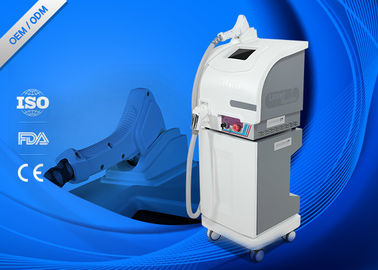 China 300W Power Professional Laser Hair Removal Machine 808nm Free Pain Featuring supplier