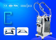 China CE Passed Fat Freezing Machine For Slimming Portable Cryolipolysis Machine Gray Color factory