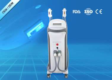 China Skin Rejuvenation IPL Laser Machine 10 - 130 J/CM² Adjustable Energy Density distributor