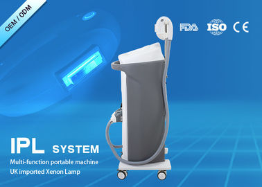 China Professional Laser Hair Removal Machine , Ipl Hair Removal Device Skin Lifting distributor