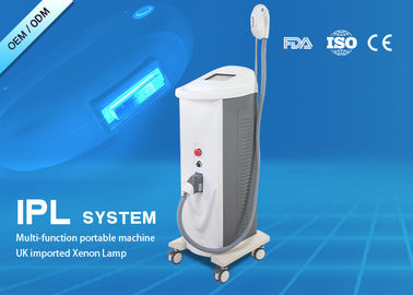 China Face Lifting IPL Laser Machine 1 - 10Hz Frequency 10*50mm OPT Spot Size distributor