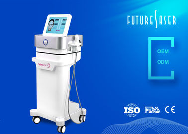 China Compact Structure Hifu Face Lifting Machine Removing Neck Wrinkles High Accuracy distributor