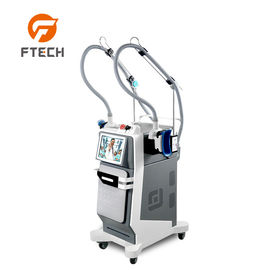 China Professional Cryolipolysis Fat Freezing Machine Continuous Contact Cooling Beauty Machine distributor
